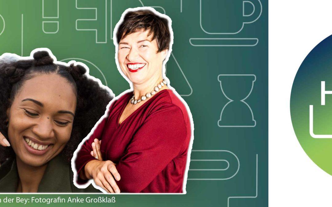 2. Podcast: Selbstständig erwerbstätige Frauen – (K)eine einfache Unternehmung?